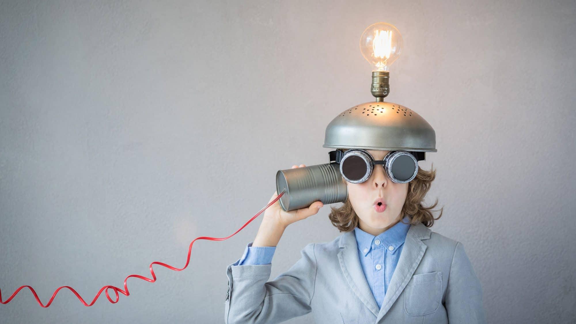 Content Marketing: Die Erleuchtung