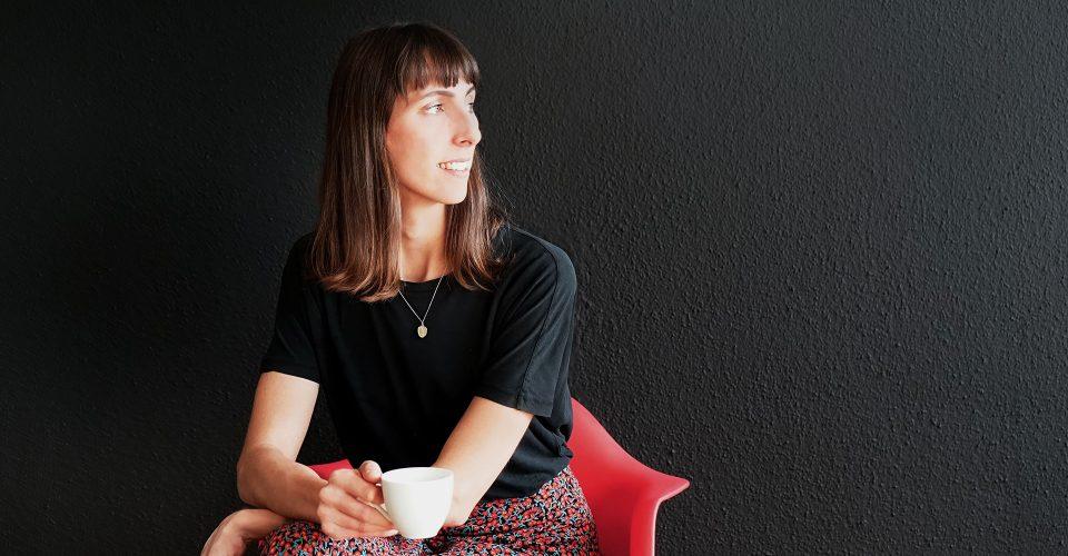 Porträt Barbara Meyer