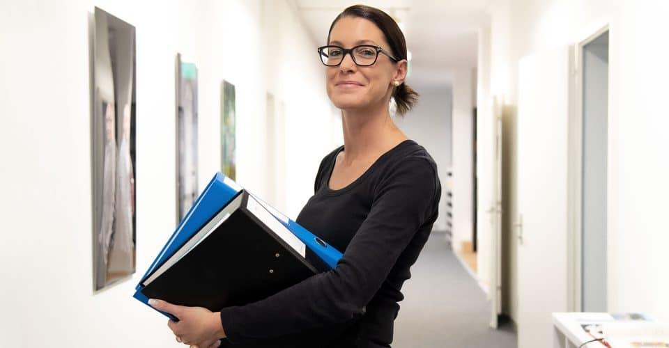 Sarah Dörig
