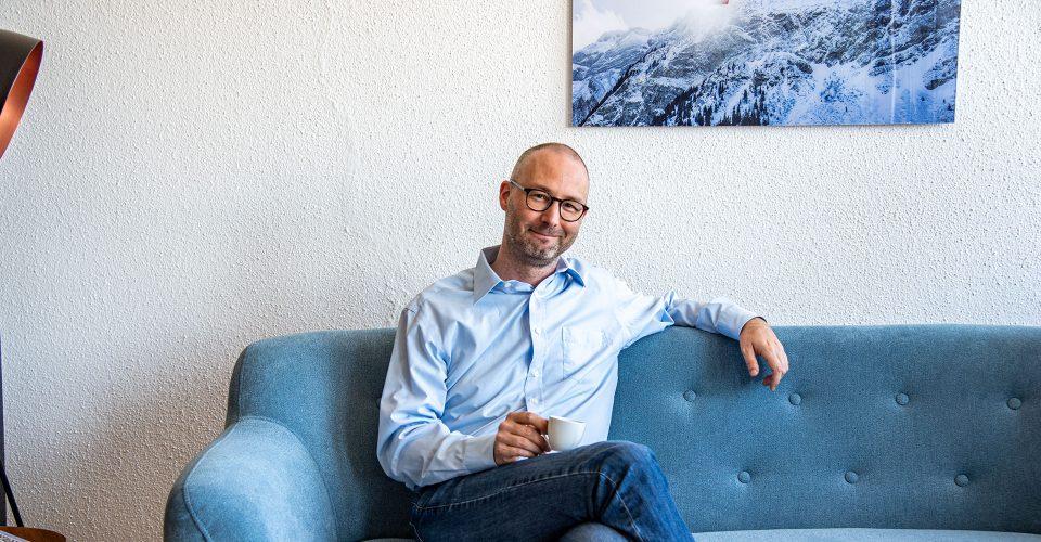 Simon Fallegger