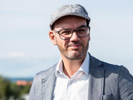 Michael Frischkopf