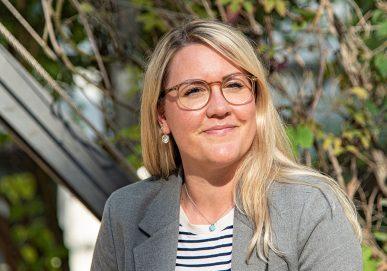 Andrea Hofstetter