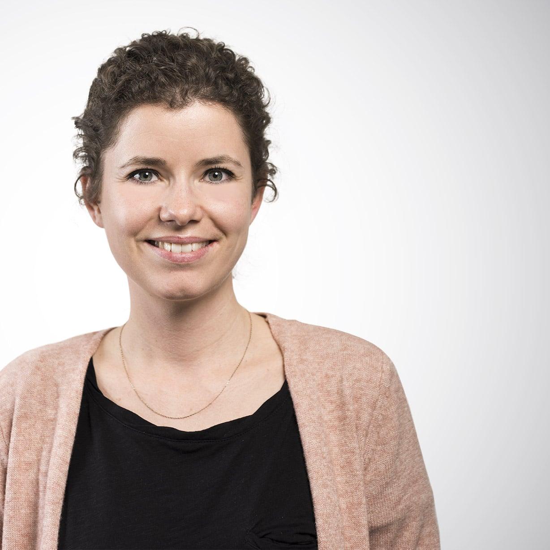 Tamara Tiefenauer, Redaktorin Redact