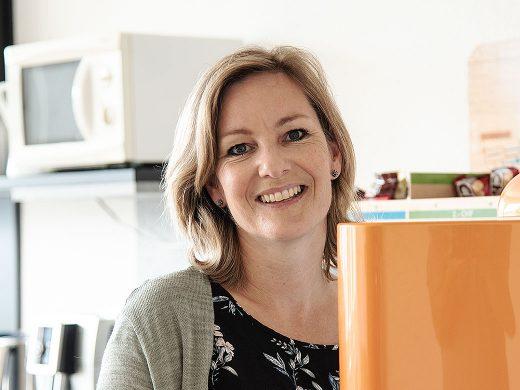 Sabine Stäubli
